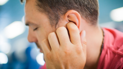 Ear Infections and Hearing Loss
