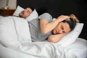 How to Protect Yourself from Sleeping Apnea. Healthy and Useful Tips