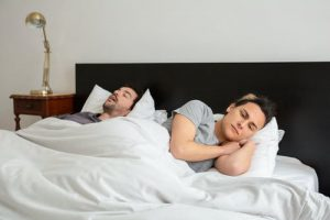 Anti-Snoring Devices. The Most Popular Tactics for Tackling Snoring