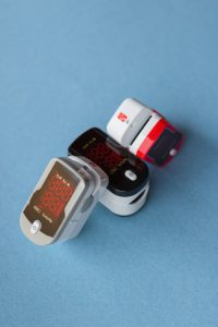 Practical Application of Pulse Oximetry